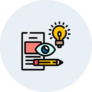 Logo Design services tech antariksh