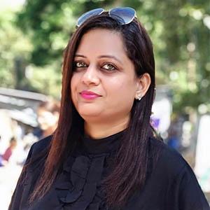 Divya Jain Director Tech Antariksh