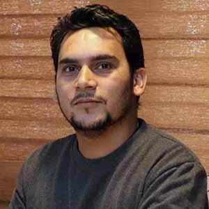 Ganesh Bhatt | CEO Tech Antariksh