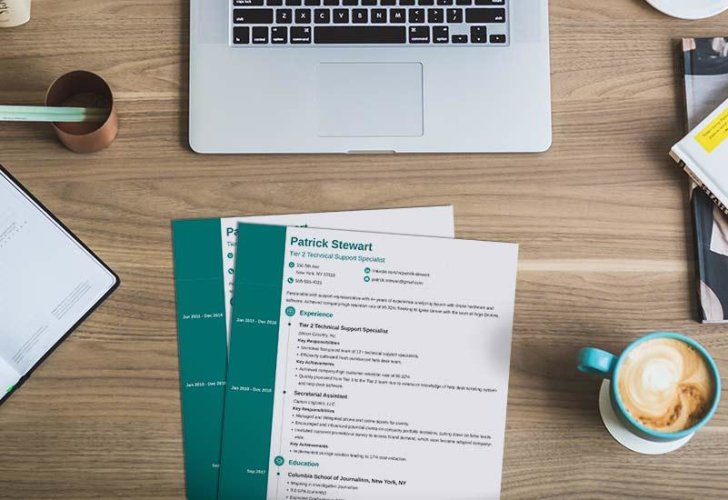 Resume Writing Services 4
