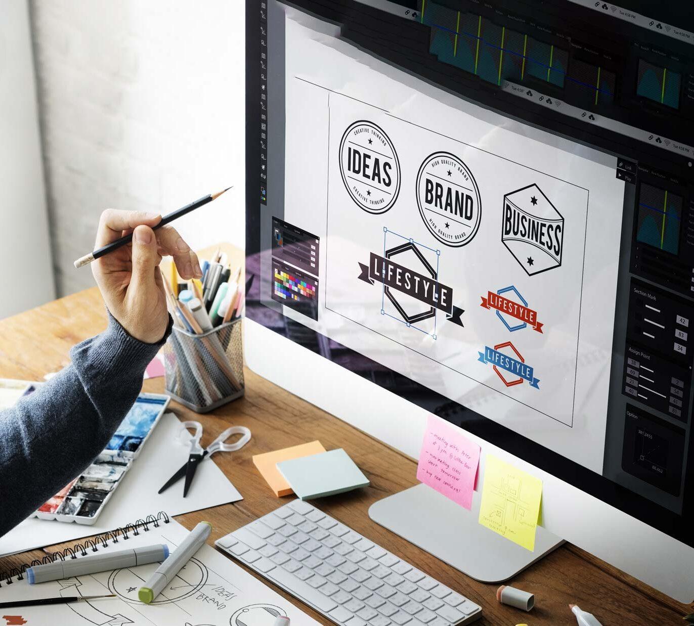 Best Logo Design Services In Dehradun 1