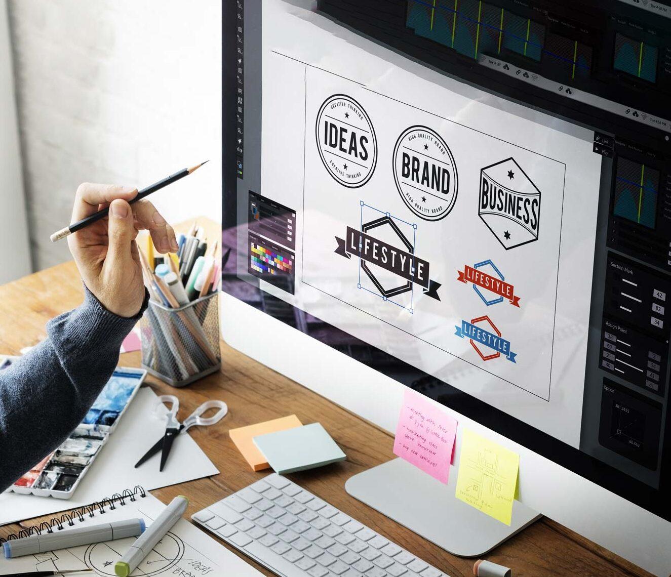 Best Logo Design Services In Dehradun