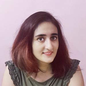 Deepti Vaswani Kapoor