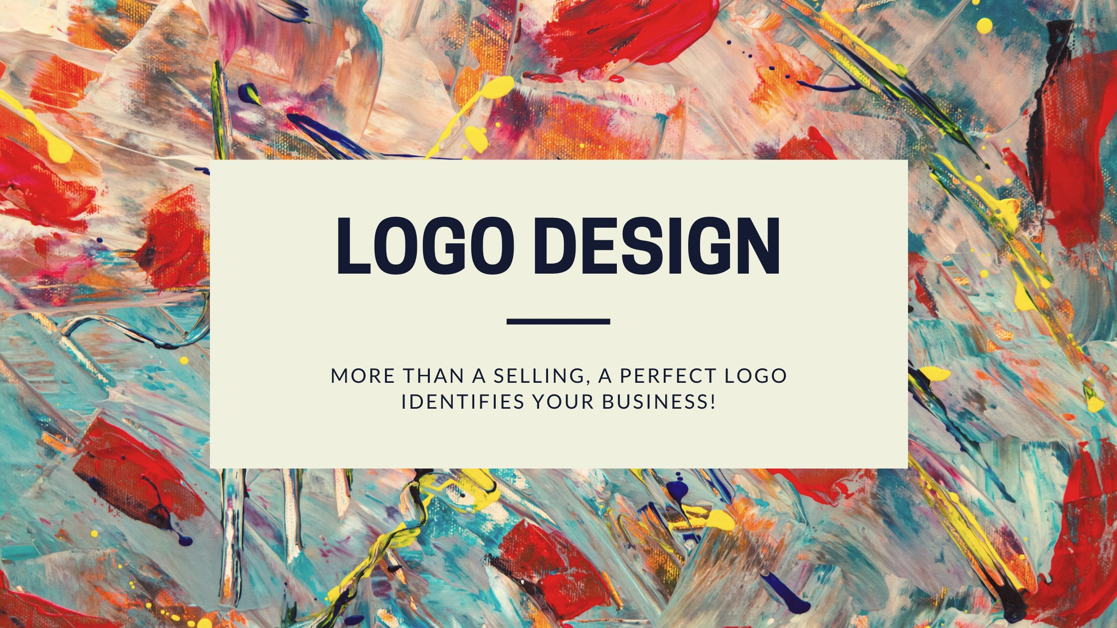 Logo Design Impact Your Brand Image